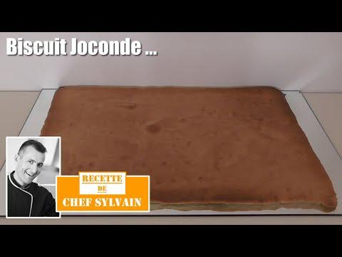 biscuit-joconde---recette-par-chef-sylvain