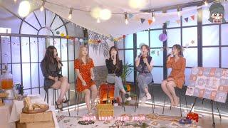 【中字LIVE】Red Velvet 'Umpah Umpah'