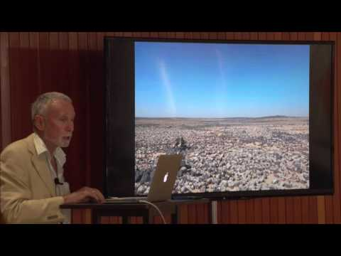 The 'Works of the Old Men' in Arabia: Discovering...and Space - David Kennedy