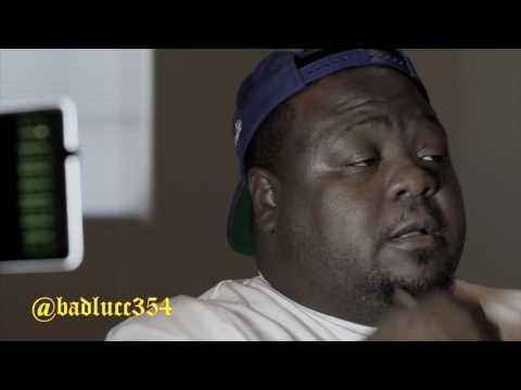 "Bad Lucc - One I.G. Spot 2 ""Producer One Rapper"" Gods and Guns Album"