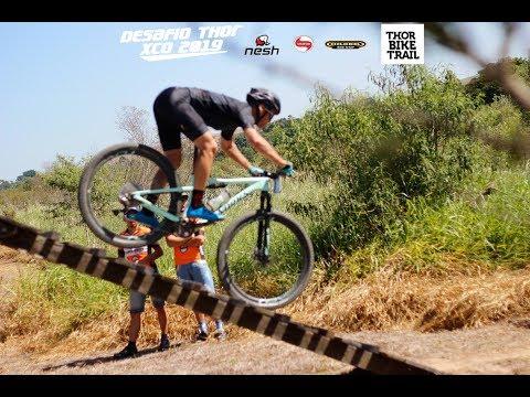 Desafio Thor Bike Trail de XCO