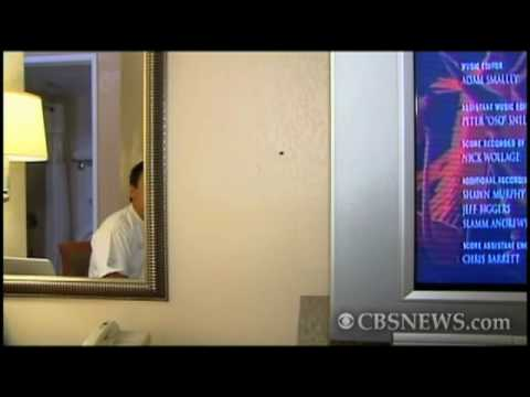 Peephole Discovered in Calif. Hotel Room