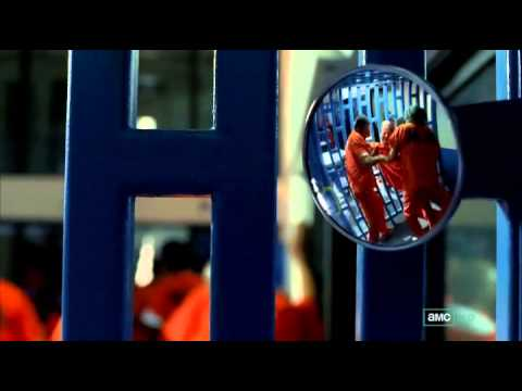 Breaking Bad Season 5 Episode 8 - Prison Kill
