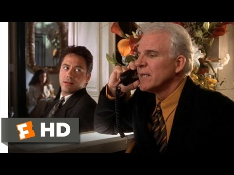Bowfinger (1/10) Movie CLIP - A Go Picture (1999) HD Mp3