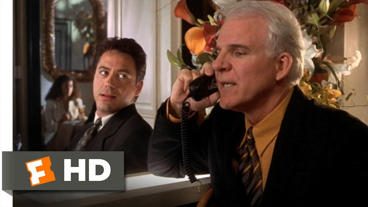 Download Bowfinger (1/10) Movie CLIP - A Go Picture (1999) HD