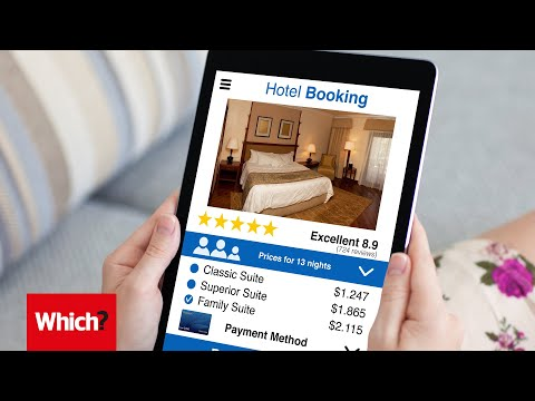 hotel-booking-sites-still-using-'misleading'-tactics