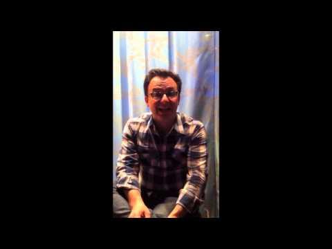 Interview John Catucci