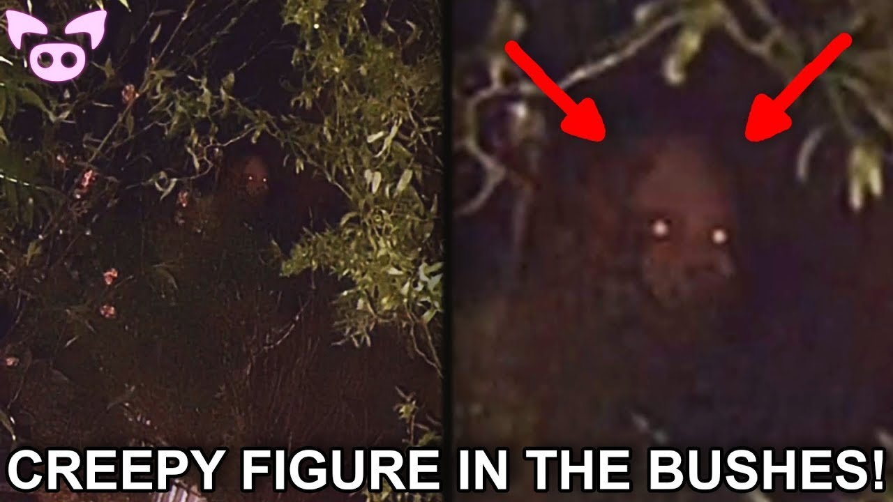 These Scary Video Clips Are Freaking Viewers Out
