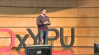 TEDxYPU | Mahmoud Al-Moufti | الوقت الضائع