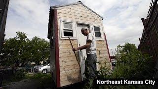 Tiny House Movement In Kansas City
