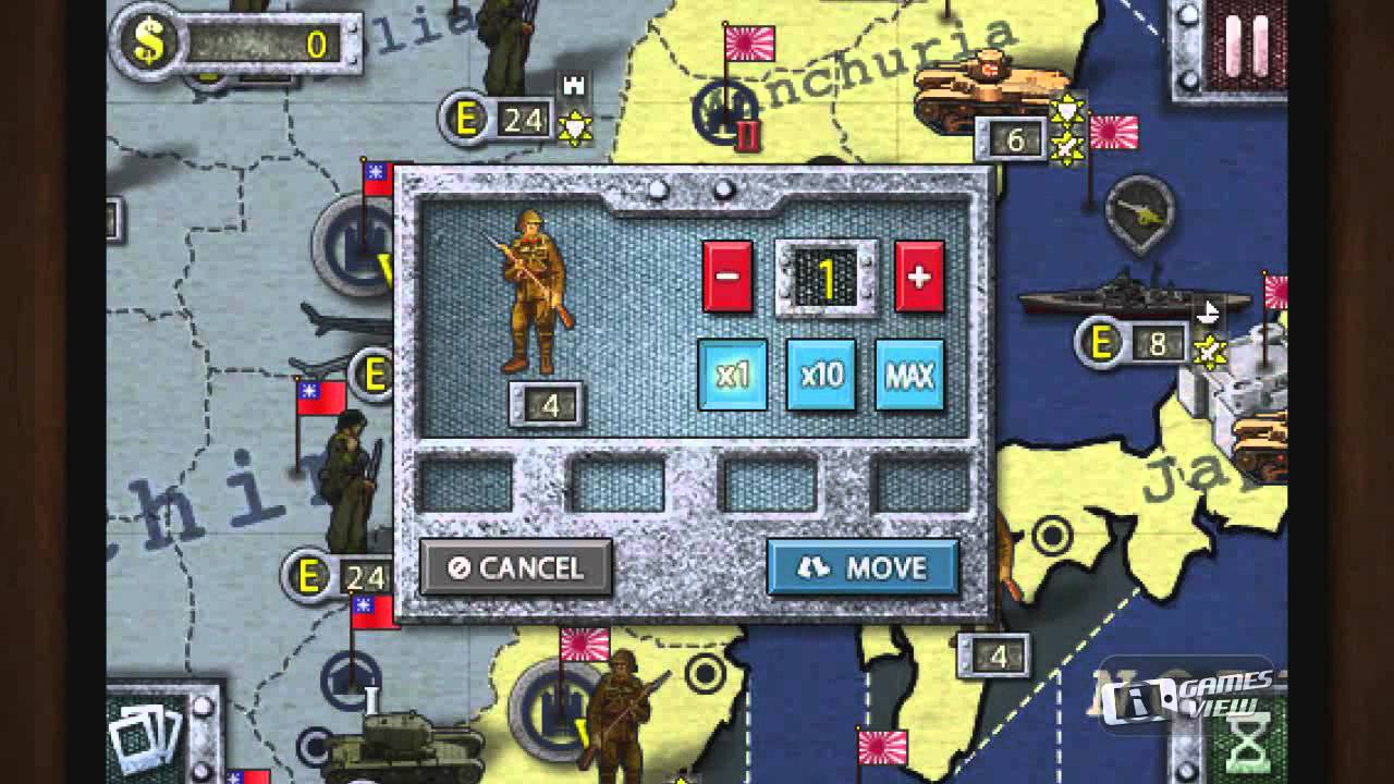 World conqueror 1945 iphone game preview youtube gumiabroncs Gallery