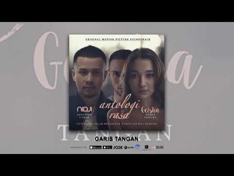 Geisha - Garis Tangan (OST. Antologi Rasa) | Official Audio