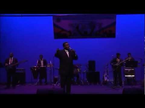 Annesley Malawana in Rhythmn of 70's Presented by Thurstan College OBU Australia P1