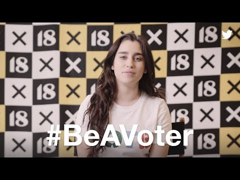 Lauren Jauregui Wants You To #BeAVoter Mp3