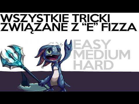 Wszystkie Tricki Związane z E Fizza
