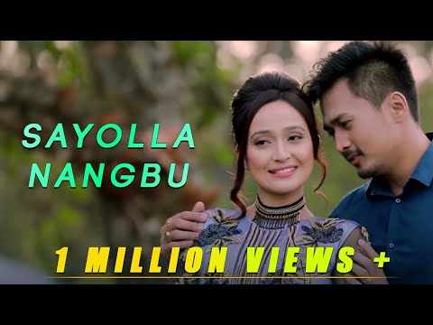 Sayolla Nangbu || Araba & Bala || Franco Lourembam || Official Music Video Release 2017