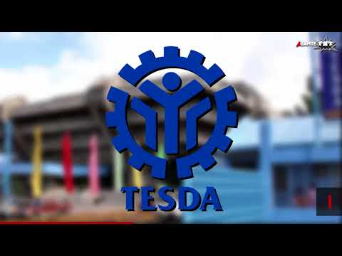 TESDA official may sex scandal