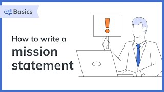 How to Write a Mission Statement - Bplans Explains Everything