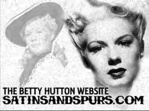 Betty Hutton - Doctor, Lawyer, Indian Chief (1945) Mp3