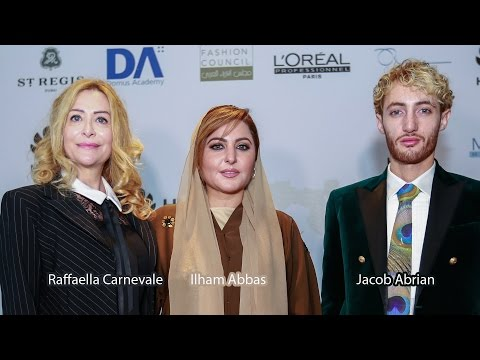 Interview | CEO Arab Fashion council Jacob Abrian