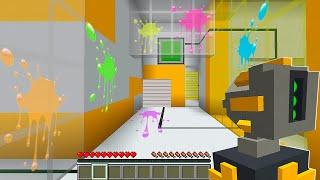 E se Minecraft adicionasse um CANHÃO de SLIME?!