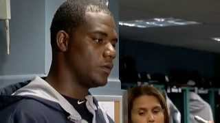 New York Yankees pitcher Michael Pineda on his ejection against the Boston Red Sox