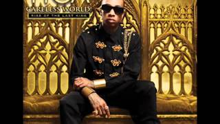 Repeat youtube video Tyga - Love Game (with lyrics)