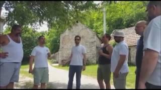 Klapa Šufit feat. Žigo - Ne more srce kontra sebe