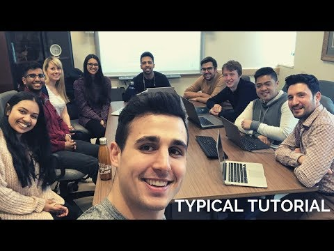 What A Typical Class/Tutorial Is Like In Medical School | Problem Based Learning | Darius Med thumbnail