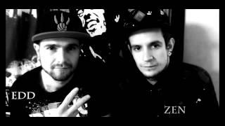 Eddman ft Zen(la kotka nostra) - Gravitatsioon