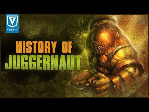History Of The Juggernaut! Mp3