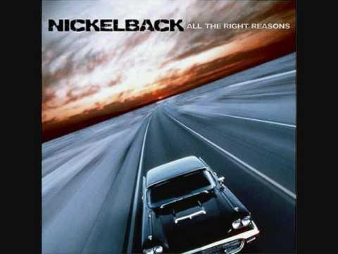 nickelback -next contestant