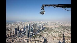 """Mission: Impossible - Ghost Protocol"" - Capturing Dubai In IMAX®   Featurette"