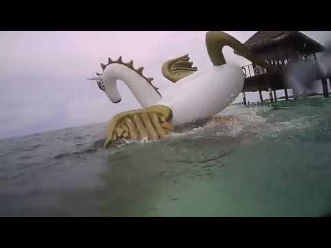 Adaaran Prestige Ocean Villas Hudhuran Fushi, Maldives