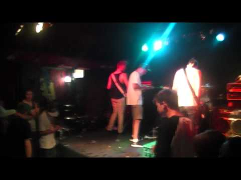Rise From Ruin live @ The National Hotel, Geelong, Victoria, 15/1/2012. [1080p]