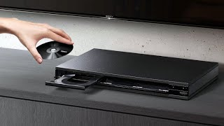 The Best Blu Ray Player For 2021 [Home Theater Streaming]