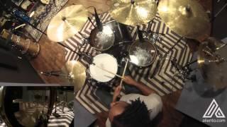 Keith Banks - Te Doy Gloria - Cover