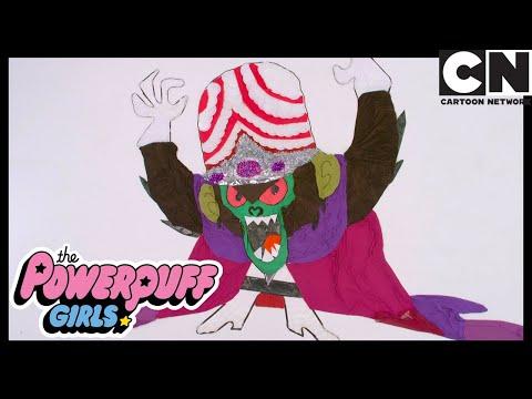 O Plano Dos Brinquedos | As Meninas Superpoderosas | Cartoon Network from YouTube · Duration:  3 minutes 22 seconds