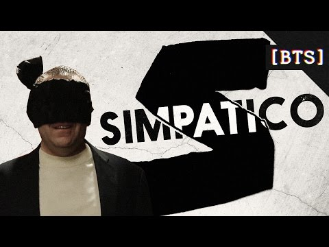 Brian Brushwood's SIMPATICO