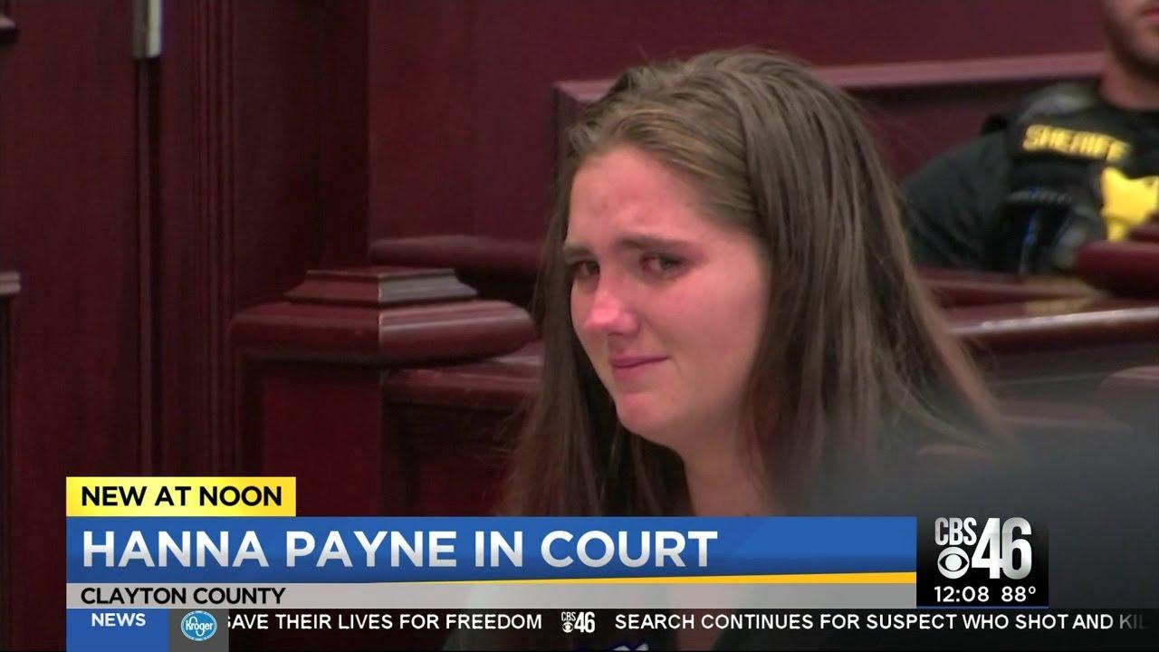 white female killer  who gunned down man for being Black appears in court