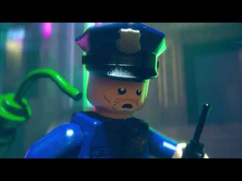 LEGO DC Super Villains - Video