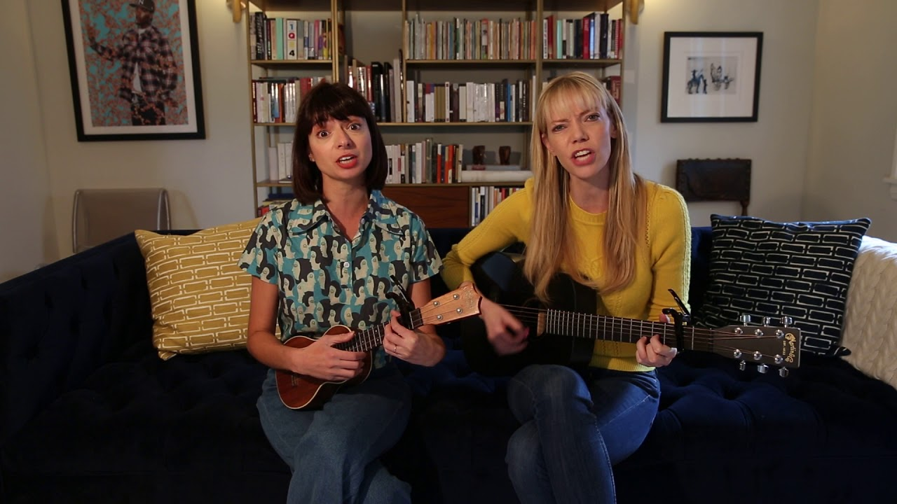 What's Gonna Happen to Chris by Garfunkel and Oates