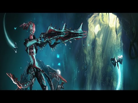Warframe, The Silver Grove: Part 10 - Lightning Strikes Many Times