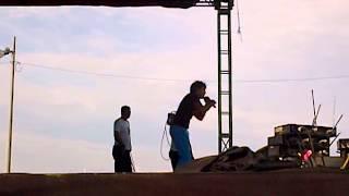 Dany Lee - Show ruta segura ( Ecuador )