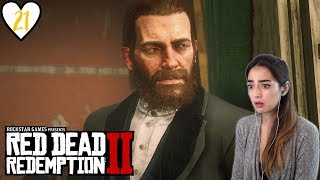 Banking, the Old American Art &amp Revenge is a Dish Best Eaten Red Dead Redemption 2 P ...