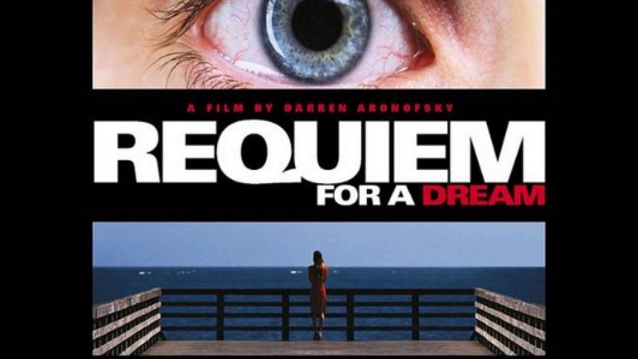 Bilderesultat for requiem for a dream