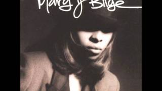 Love No Limit Instrumental Hook - Mary J. Blige