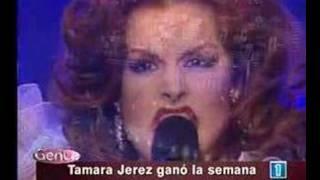 Tamara Jerez (Mara Diaz)como Rocio Jurado