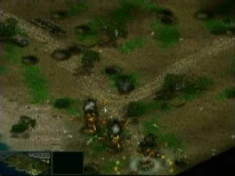 Russian video game recreates Georgian war
