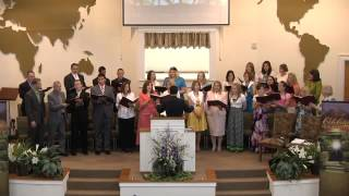 Southside Baptist Church - He Could Have Called Ten Thousand Angels